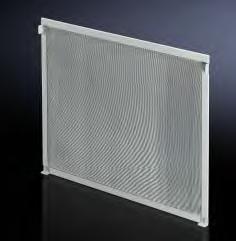 Textile Enclosure Lint Filter