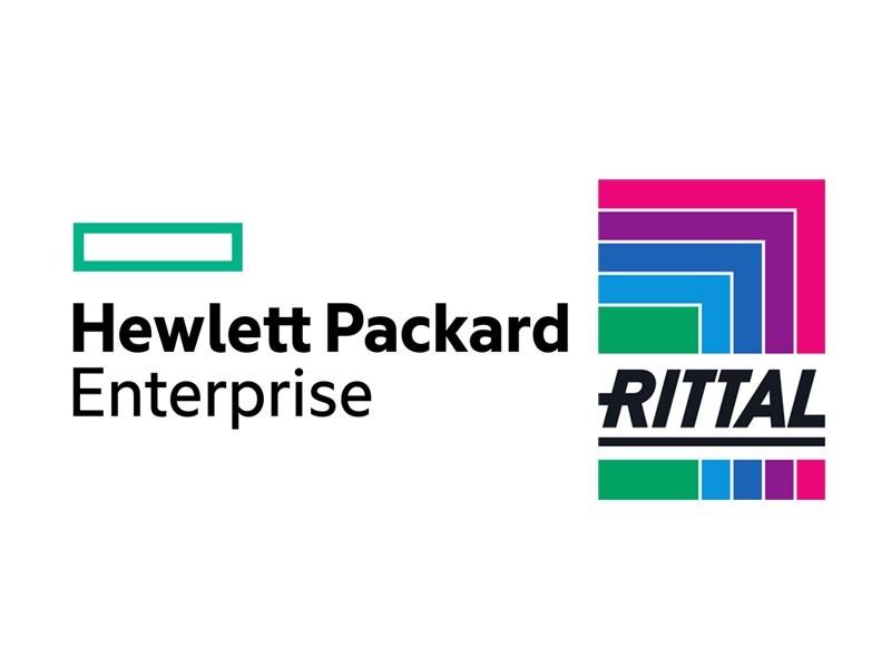 Hewlett Packard Enterprise and Rittal Corporation